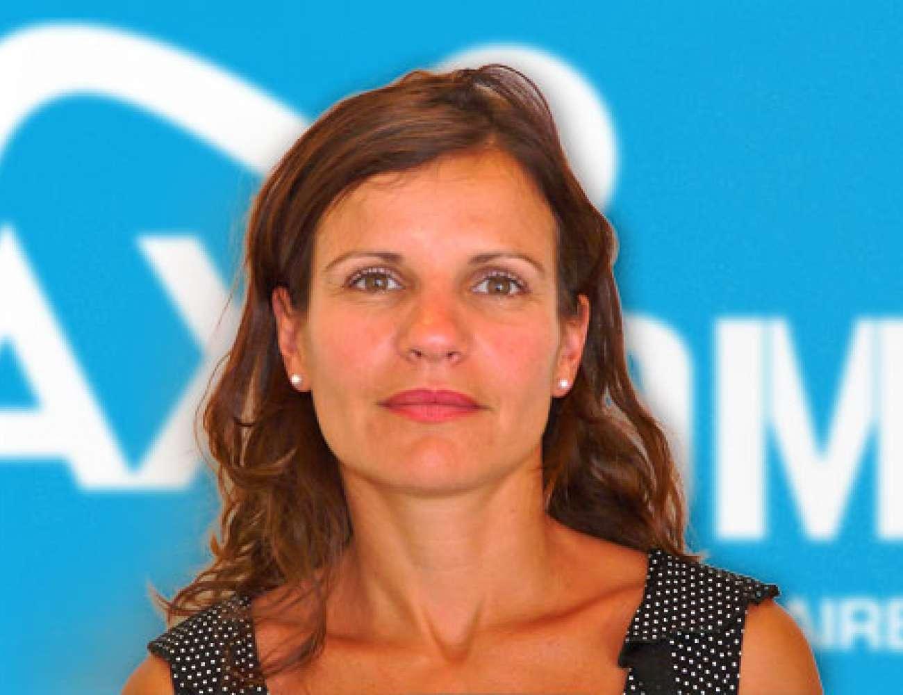 Florianne STOUVENOT